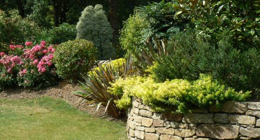 creation jardin plouay